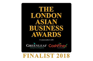 The London Asian Business Awards