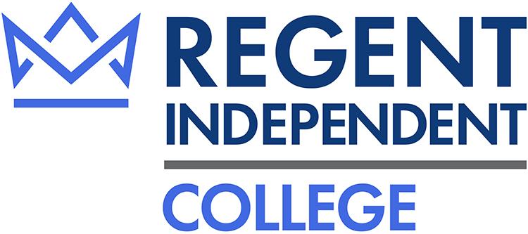 Regent Independent College - logo