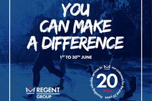 Regent Runs